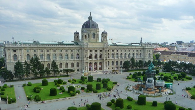 The Top Places You Should Visit in Vienna