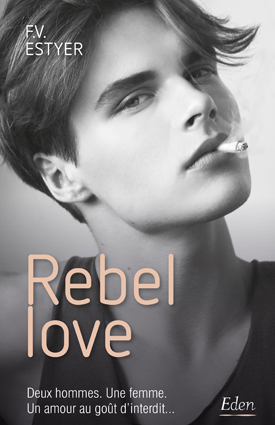 Couv Rebel love