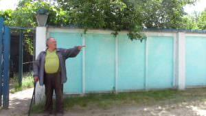 В микрорайоне Гончаровка отремонтировано дорожное покрытие-4