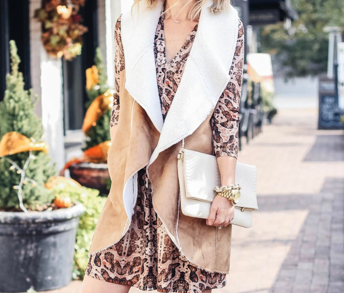 shift-dress-with-a-shearling-vest-macy's-city-peach