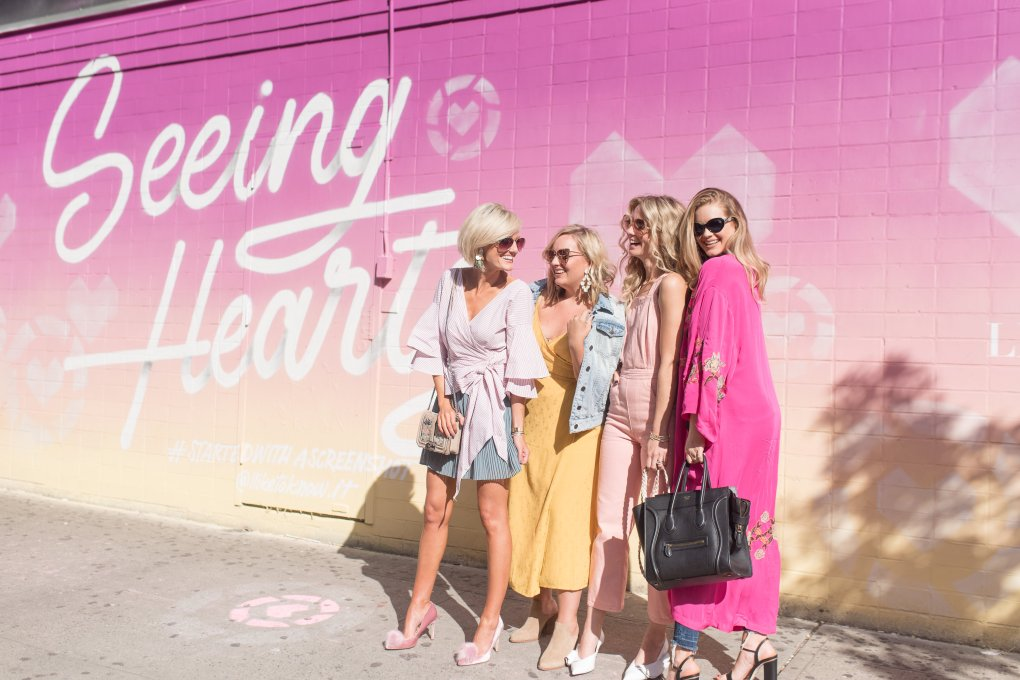 pink-overalls-white-heels-NYFW-city-peach-liketoknowitwall