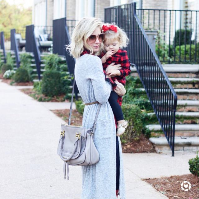 Happy Monday! Did you catch my mommyandme post last week?hellip