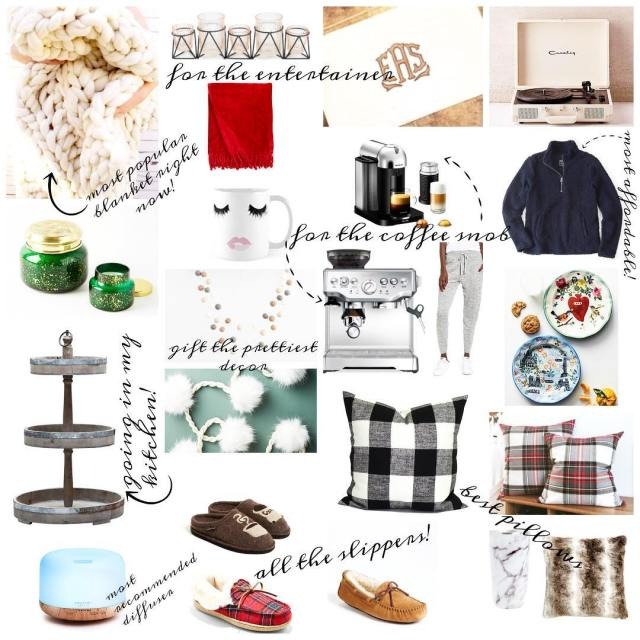 I have a few gift guides on the blog startinghellip