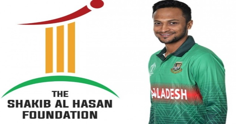 Shakib Al hasan wants to make Hospital for corona treatment