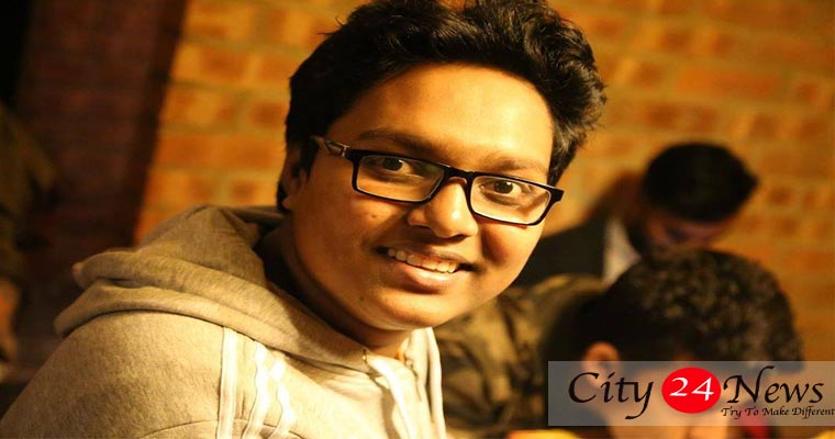 Imran Hasan's journey to digital marketer