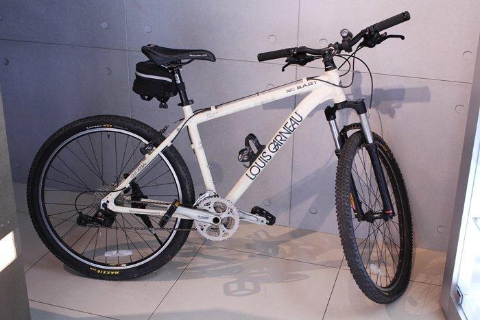 中古二手自行車回收