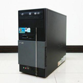 台中青蘋果3c回收中古ASUS桌上型電腦