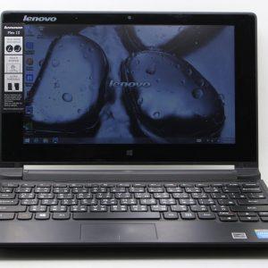 台中收購二手中古Lenovo ideapad Flex10筆電