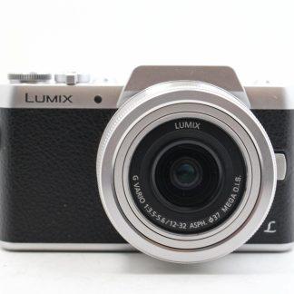 台南橙市3c高價收購Panasonic Lumix DMC-GF7 隨身單眼相機