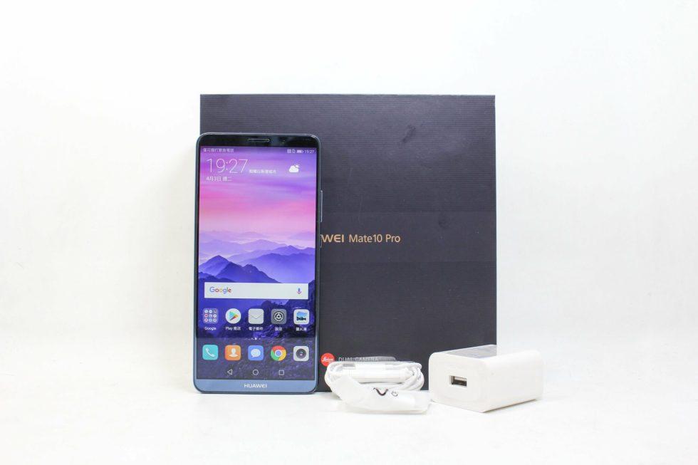 高雄青蘋果3C交換折抵HUAWEI Mate 10 Pro 128GB 手機