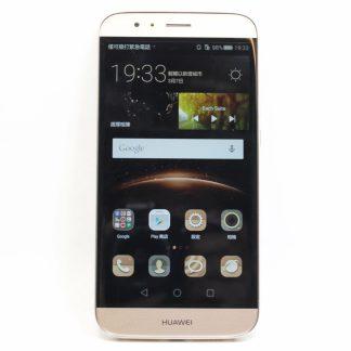 台中青蘋果3c中古二手HUAWEI G7 Plus 手機