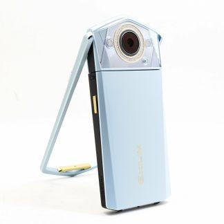 高雄青蘋果3c買賣交換極新Casio TR-80 美顏相機