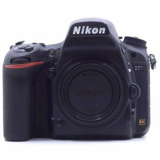 台中青蘋果3c收購中古Nikon D750 全片幅相機