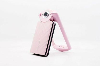台中青蘋果3c買賣交換Casio TR-50 美顏相機