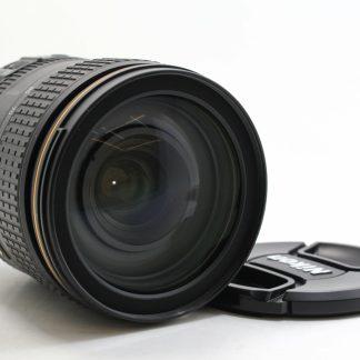 高雄找中古Nikon AF-S 24-120mm F4 G ED VR 望遠鏡頭