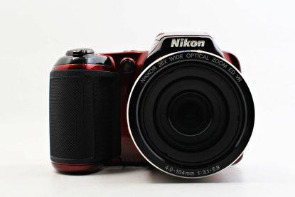 高雄青蘋果3c高價收購Nikon CoolPix L810 數位相機