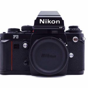 台中青蘋果3c專業收購Nikon F3底片相機