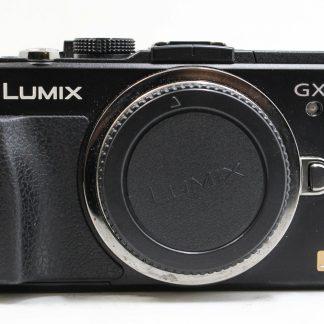 高雄青蘋果3c現金收購Panasonic Lumix DMC-GX1 黑 單眼數位相機