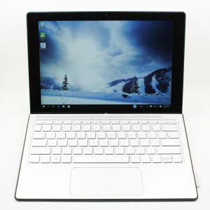 台中青蘋果3C買賣回收HP 二合一平板筆電