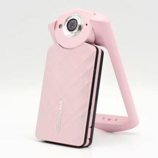 高雄青蘋果3C收購二手CASIO-TR50自拍美顏相機