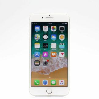 台南橙市3C專業收購二手Apple iPhone 8 Plus 銀 64G 64GB 5.5吋 蘋果二手手機
