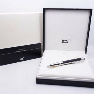台中青蘋果3c高價收購萬寶龍 MontBlanc 星際行者風尚系列原子筆 111039