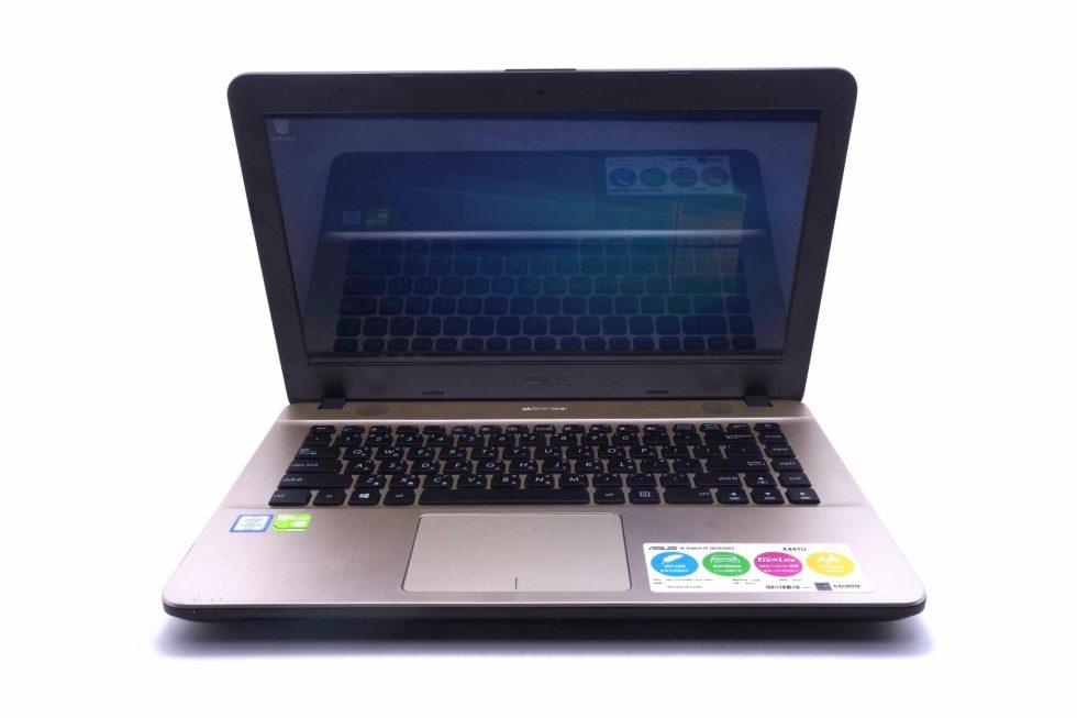 台中青蘋果3C交換寄賣Asus X441U i5-6198DU 4G 240G SSD 二手筆記型電腦