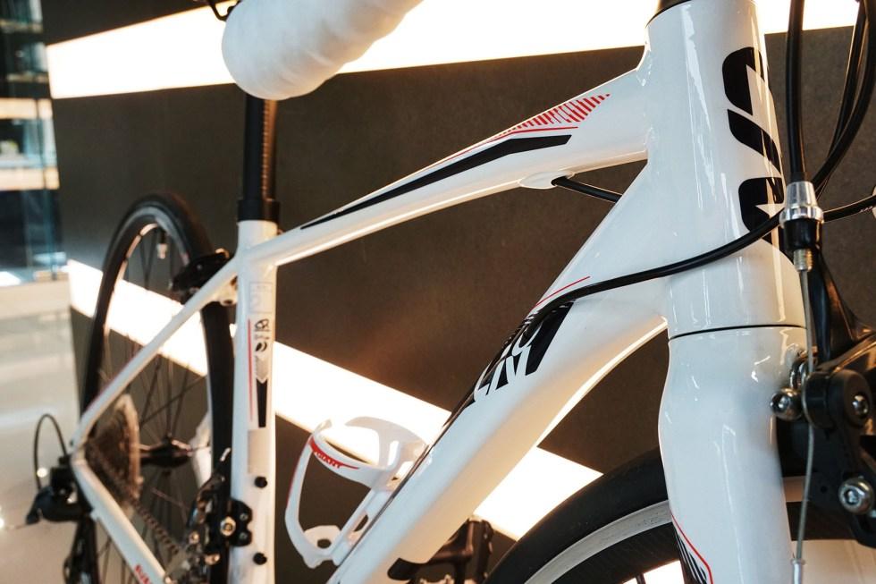 高雄美麗島二手高雄美麗島收購二手 Giant 捷安特自行車