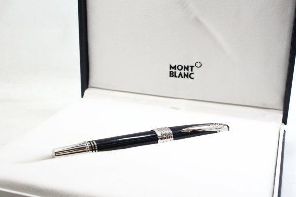 高雄青蘋果3C買賣收購二手MONTBLANC 名人系列約翰•甘迺迪 John F. Kennedy 鋼筆 限量版
