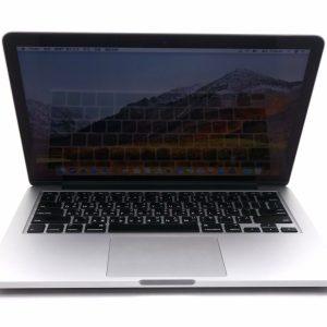 台中青蘋果3C專業收購二手Macbook Pro 13吋 Retina i5 2.4 8G 256G SSD 蘋果筆電