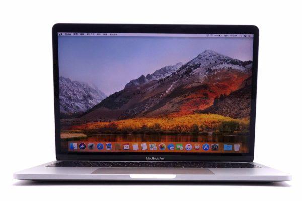 台中青蘋果3C買賣收購二手Macbook Pro蘋果電腦