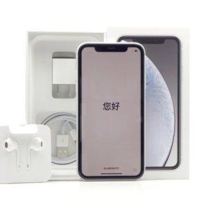 高雄鳳山現金收購iPhone XR手機