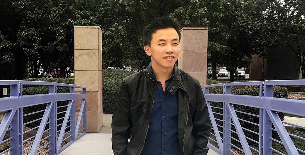DermaTec CEO Anh-Dung Lee