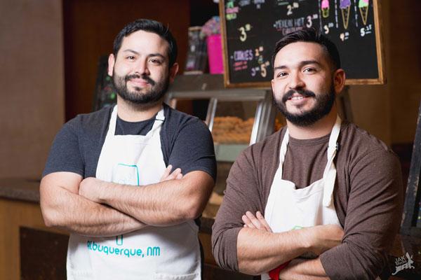 Mainstreet Entrepreneurs