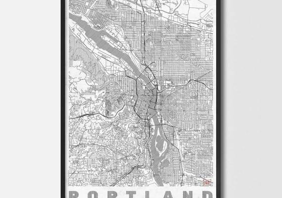 City Art Posters Map Posters And Art Prints Vintage Framed Maps