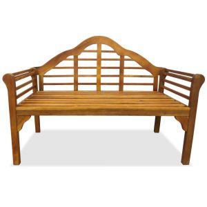Sodo souliukas, 135 cm, akacijos mediena