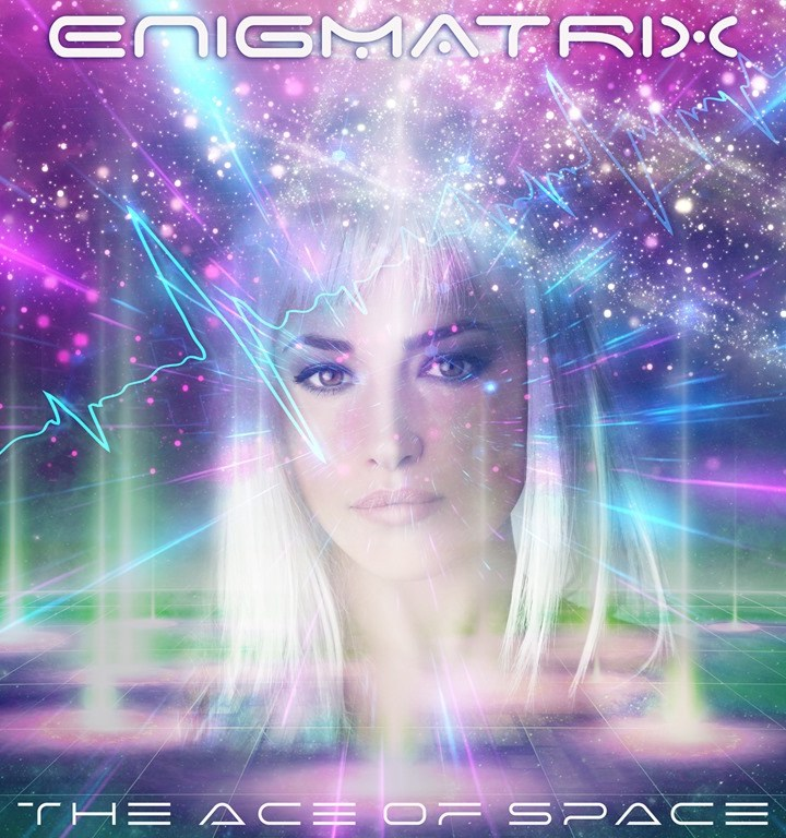 Inspiring the imagination by translating the colours of outer space into music it's time to check out 'ENIGMATRIX' and 'The Ace Of Space'.