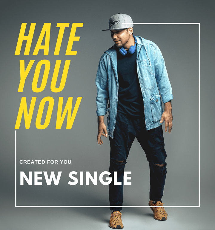 CITYBEATS SINGLE OF THE WEEK: 'Zizzo World' has released a track called 'Hate you now' that will stick in your head