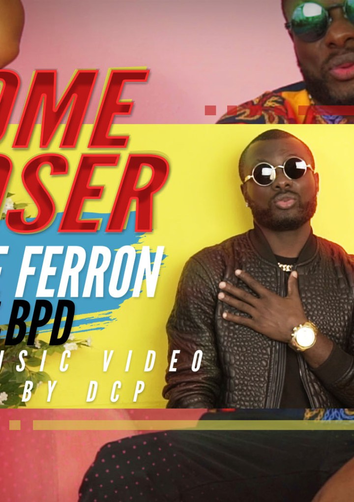 Music Video Scoop – Fragile Ferron – Come Closer FT BPD