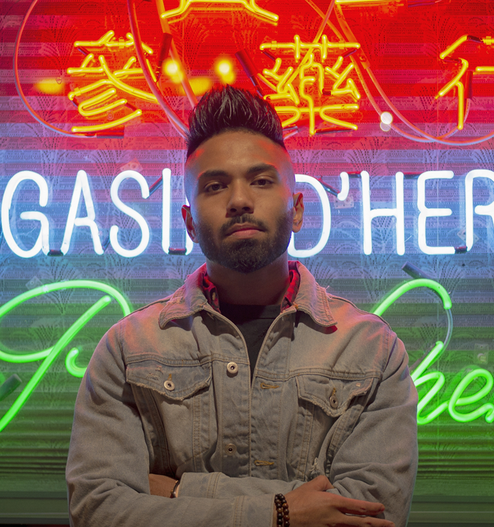 HIP-HOP REVIEW: With the new explosion of hip hop, grime and trap in full force, SHADNR leads the flow with '925 Freestyle'