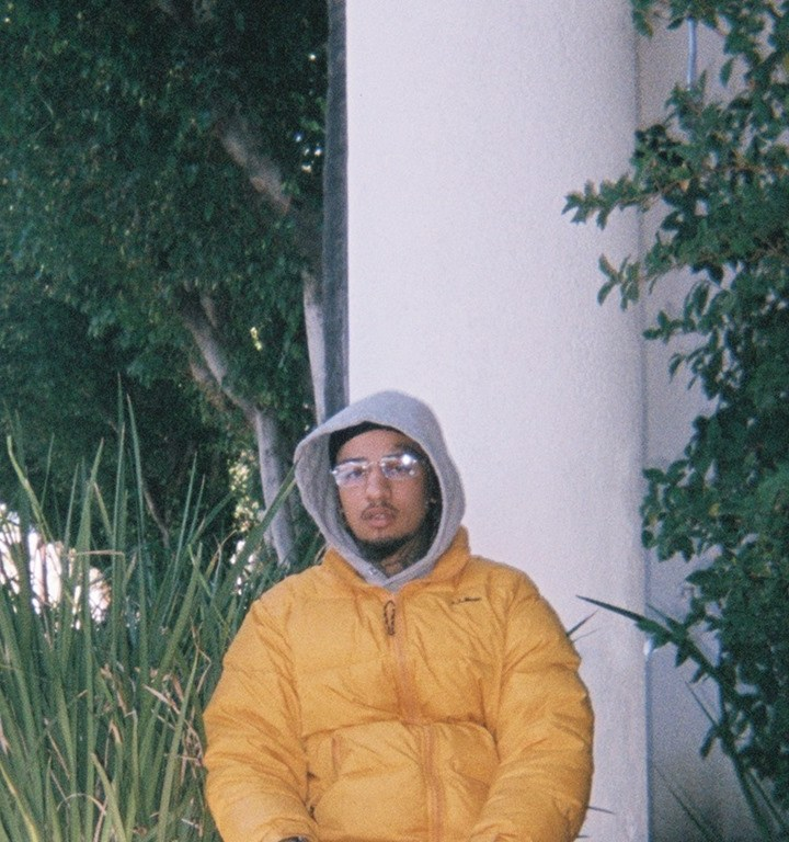 """CITYBEATS BEST NEW R&B 2020: 'Lyfe Harris' drops a majestic, chilled and melodic EP with the dreamy and sleek production of 'Since We're Here"""""""