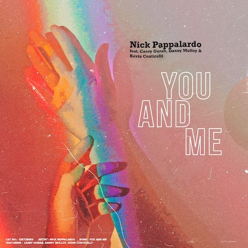 CITYBEATS INDOOR CAFE SOUNDS OF 2020: The smooth Nick Pappalardo' drops a warm, melodic and sleek R&B drop with a different groove on 'You and Me'