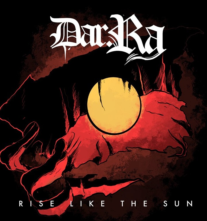 Music Writer, Producer and Author 'Dar.ra' is back in the limelight with uplifting new single 'Rise Like The Sun'