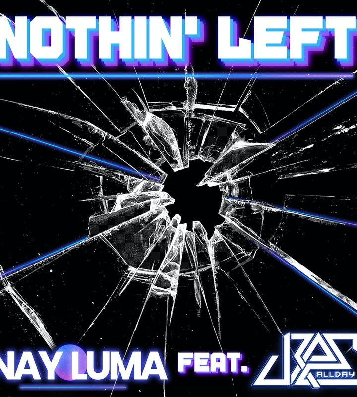 Collaborating with various artists 'Nay Luma' Drops a seductive Sound