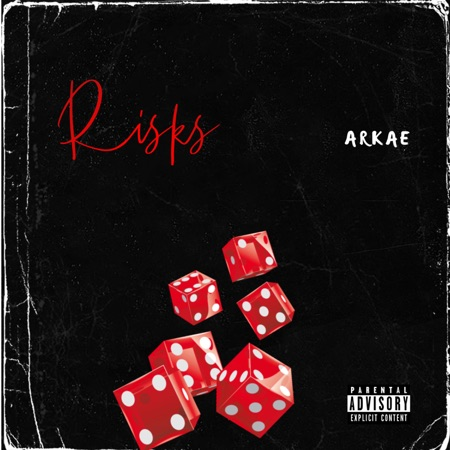 Interview: North West London rapper 'Arkae' releases new single 'Risks' and talks about his career