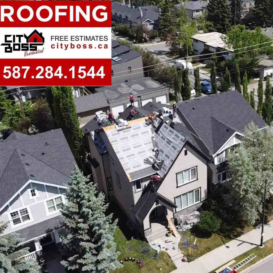 roofers in calgary