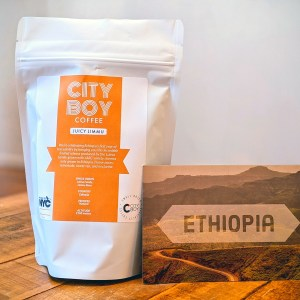 Juicy Limmu, Ethiopian Single Origin
