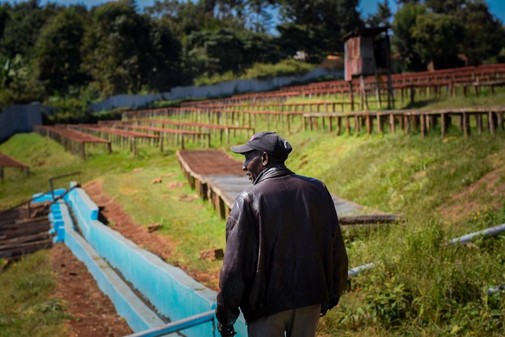 Kenya, A Legendary Coffee Origin