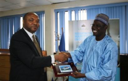 NIMASA pledges to support stevedoring firms