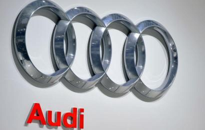 Audi declares 950,000 sales, €30.1 billion in six months